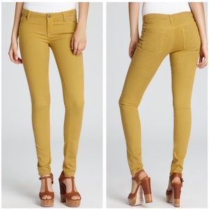 Vince 5 Pocket Skinny Tencel Stretch Pants 25 /478